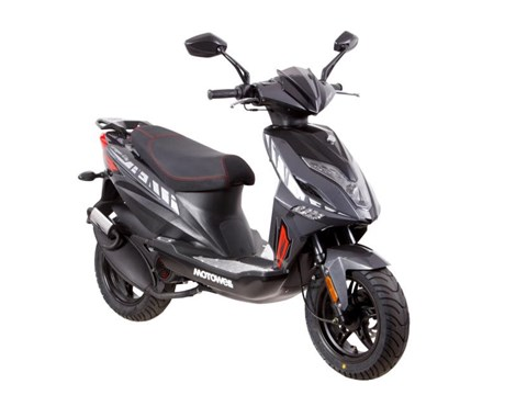Motowell Crogen City Ltd