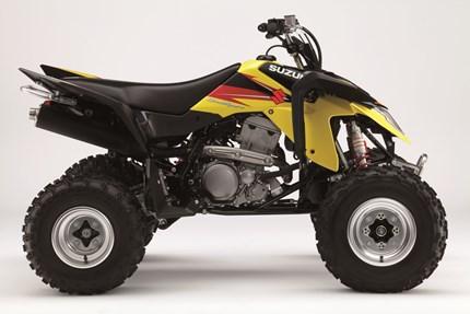 Quadsport Z400