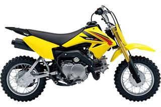 Suzuki DR-Z 70