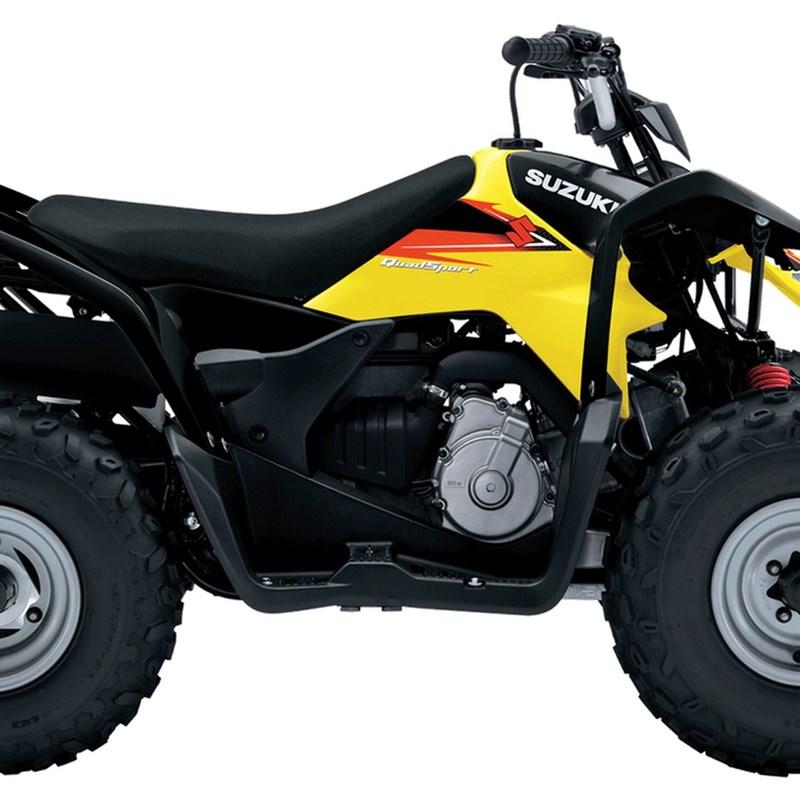 Suzuki QuadSport Z90
