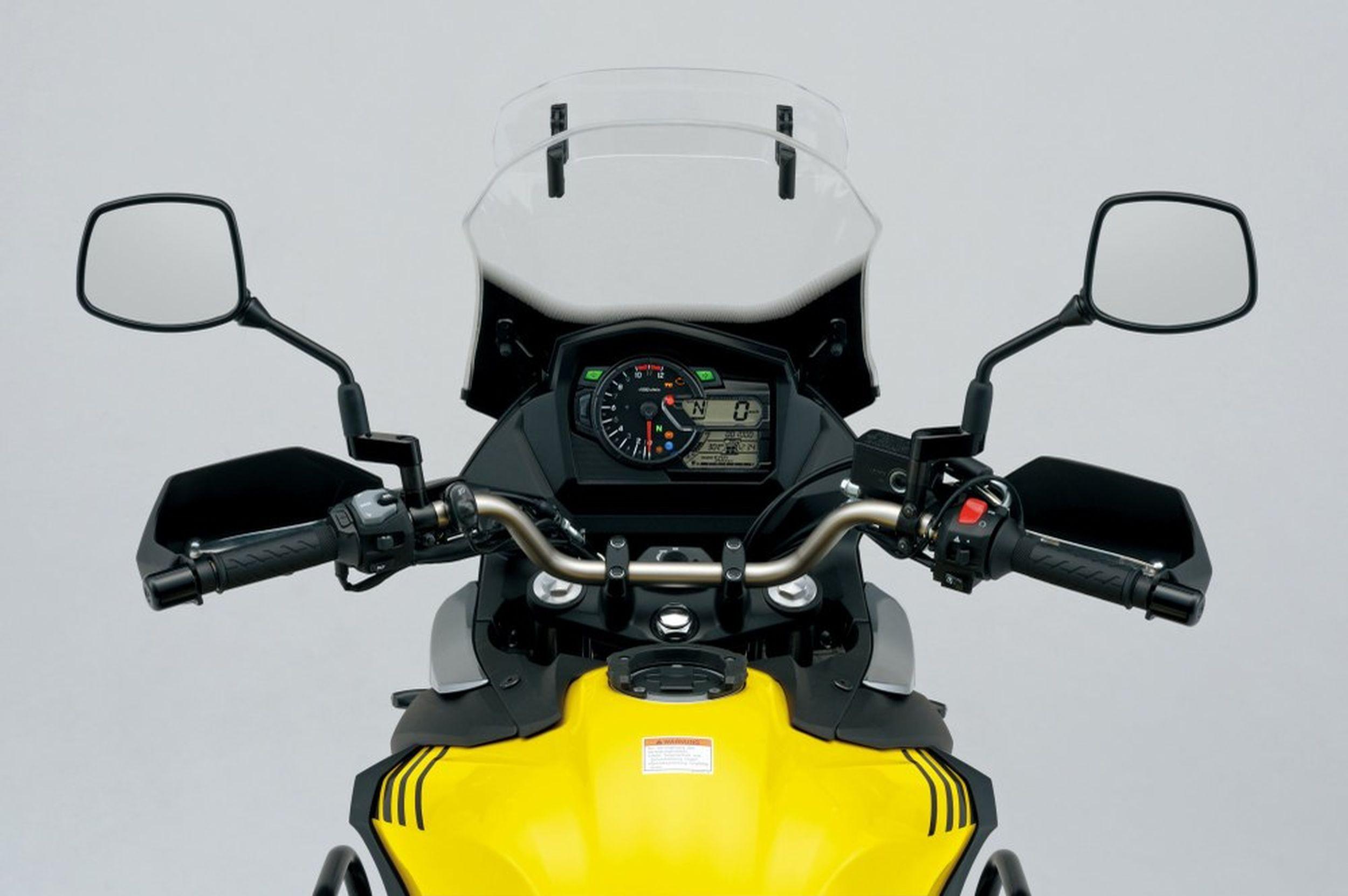 Gebrauchte Und Neue Suzuki V Strom 650 Xt Motorr 228 Der Kaufen