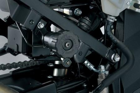 V-Strom 650 XT