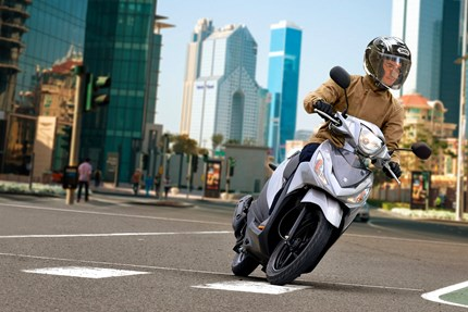 Suzuki MODELLE Suzuki Address 110
