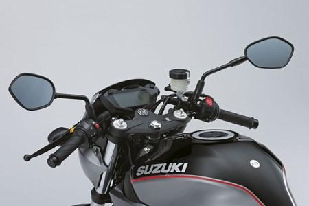 SV650X ABS