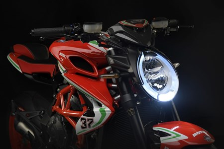 Brutale 800 RC