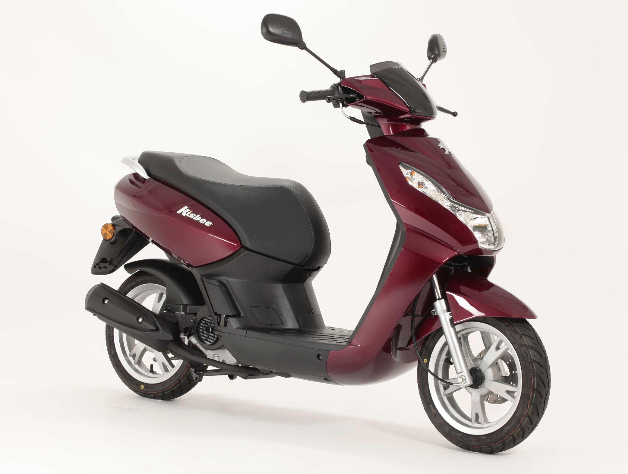 gebrauchte und neue peugeot kisbee 50 4t motorräder kaufen
