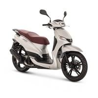 Peugeot Tweet 125
