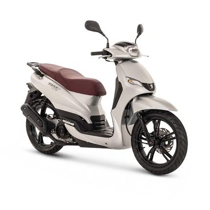 Peugeot Tweet 150