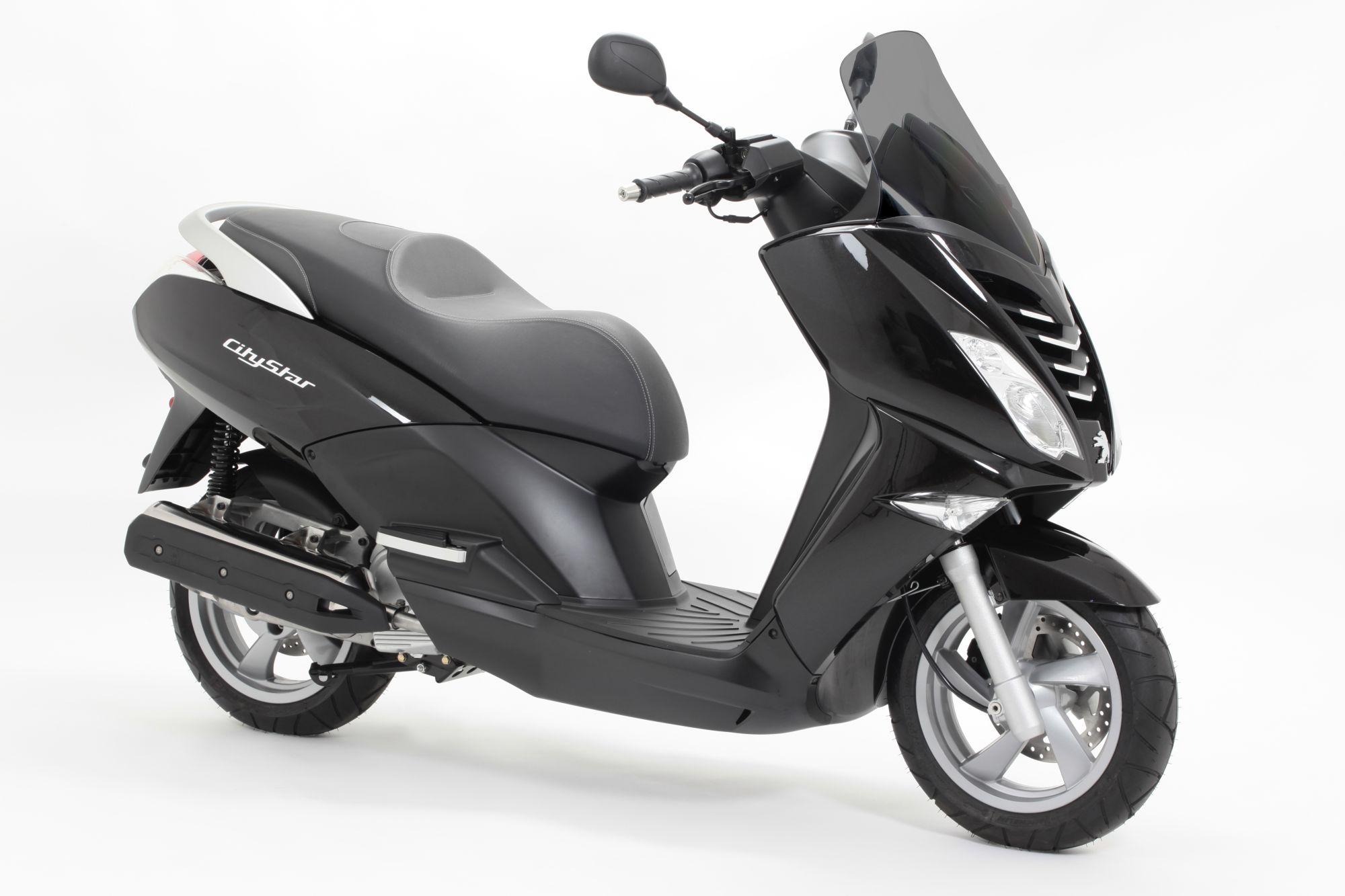 gebrauchte und neue peugeot citystar 200 motorräder kaufen