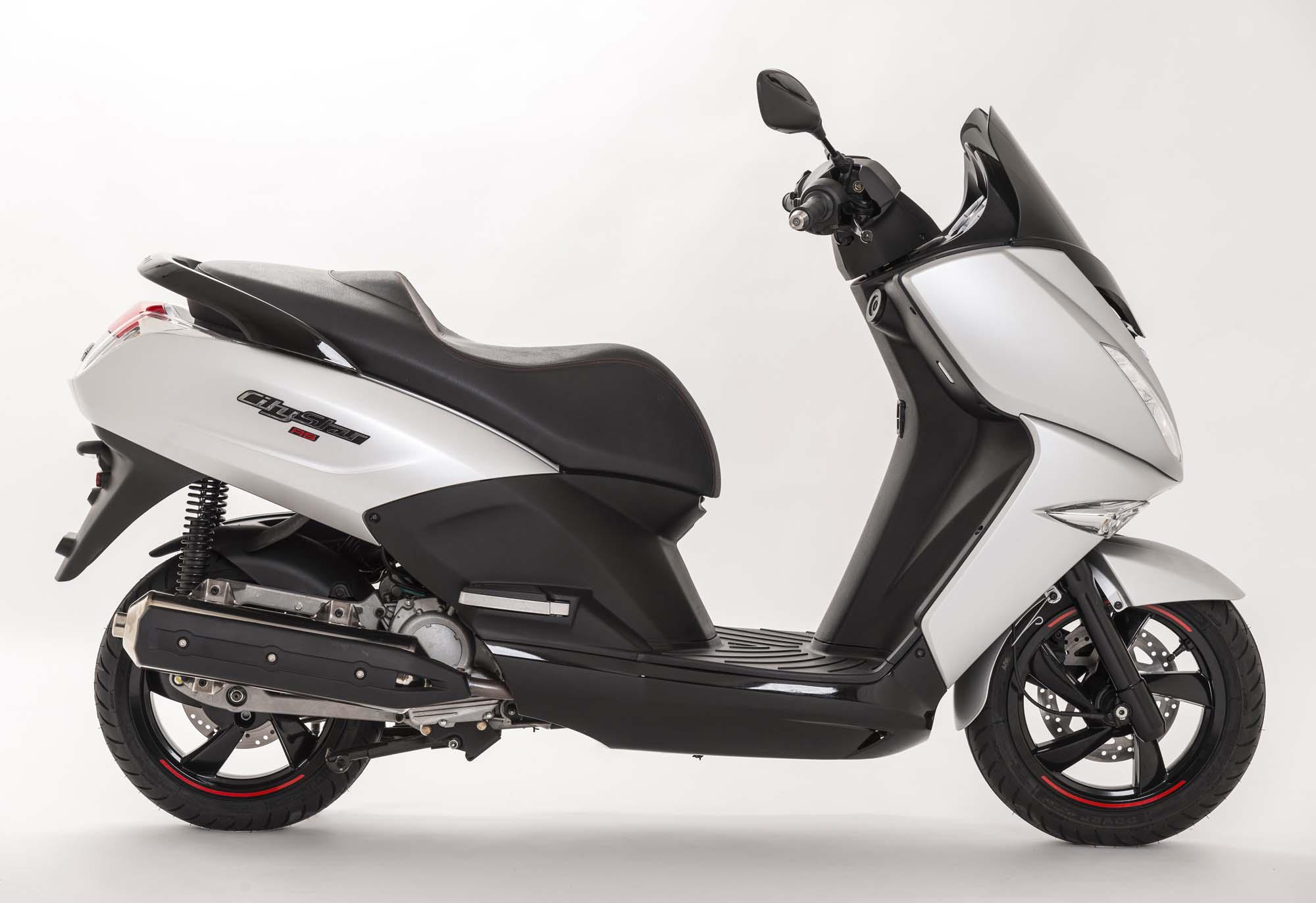 gebrauchte und neue peugeot citystar 125 rs motorräder kaufen