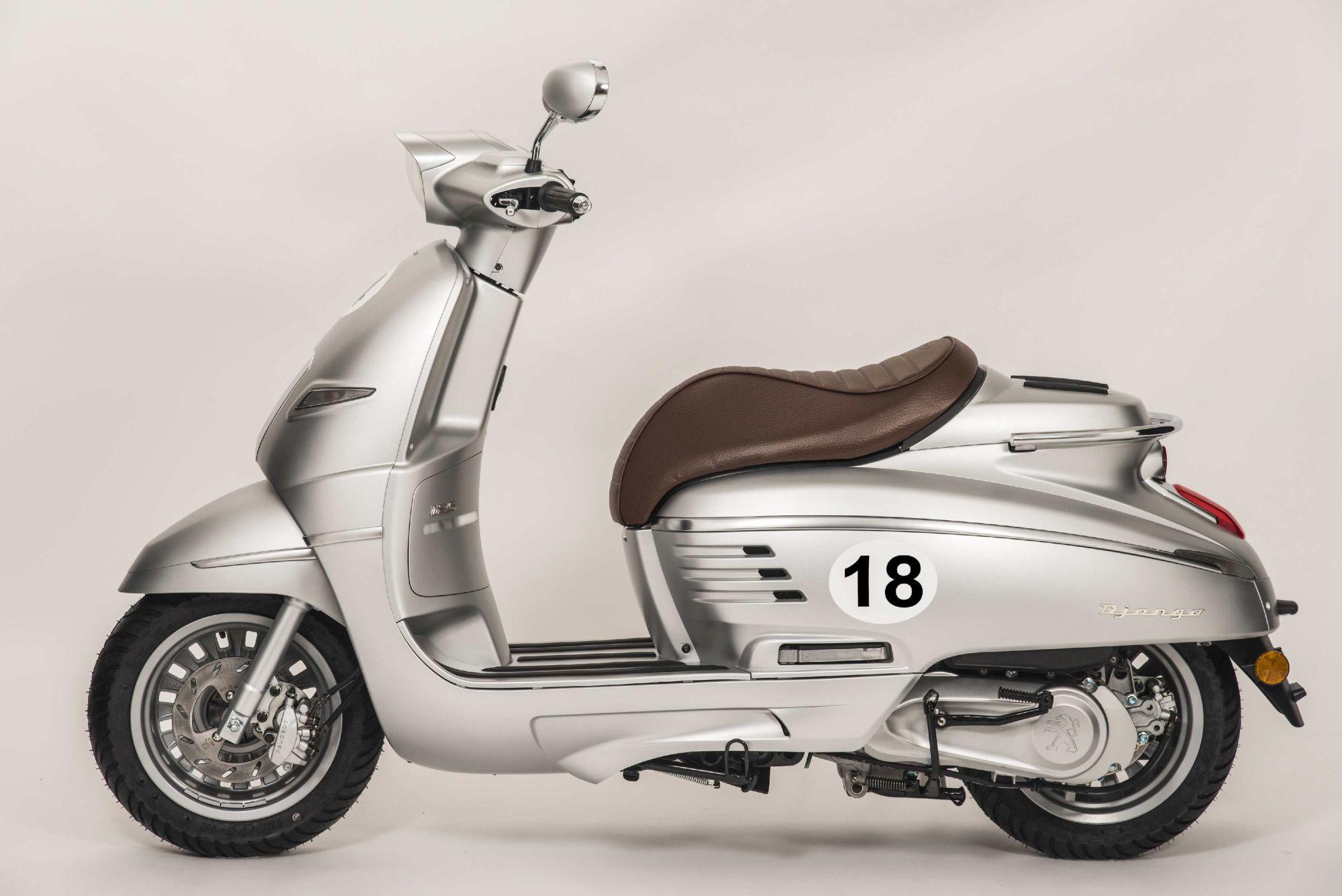 gebrauchte und neue peugeot django 150 sport motorräder kaufen