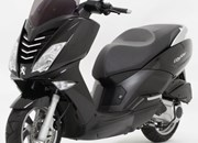 Peugeot Citystar 125 Active Smartmotion 2019