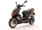 Peugeot Speedfight 4 125 2019