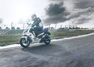 Peugeot Speedfight 4 R-Cup