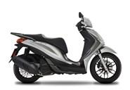 Piaggio Medley S 125 ie IGET