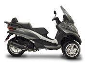 Piaggio MP3 500 hpe Business 2019
