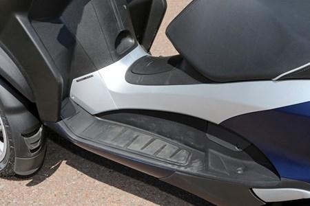 MP3 500 hpe Sport