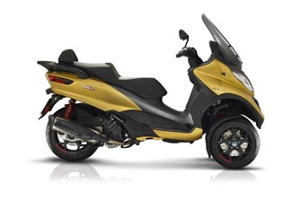 Piaggio MP3 500 hpe Sport Advanced