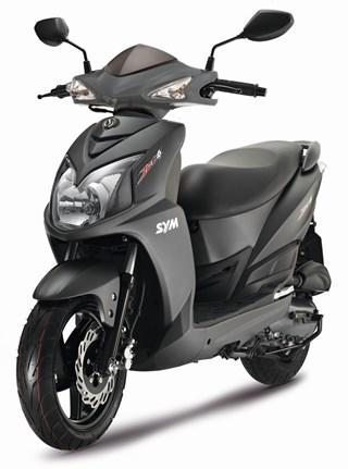 Sym Jet 4 50