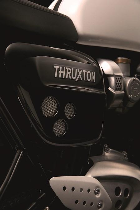 Thruxton 1200