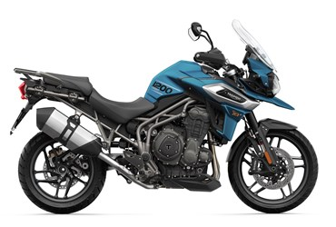 Triumph Tiger 1200 XRx Low