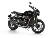 Triumph Speed Twin 1200 2019