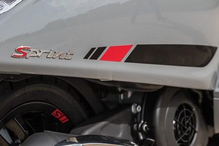 Sprint 125ie 3v S