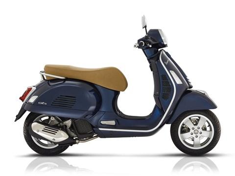 aktuelle vespa motorrad modelle motec leber e u. Black Bedroom Furniture Sets. Home Design Ideas
