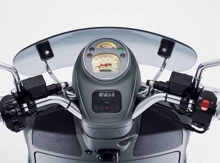 GTV 300 Special Edition Sei Giorni Euro4