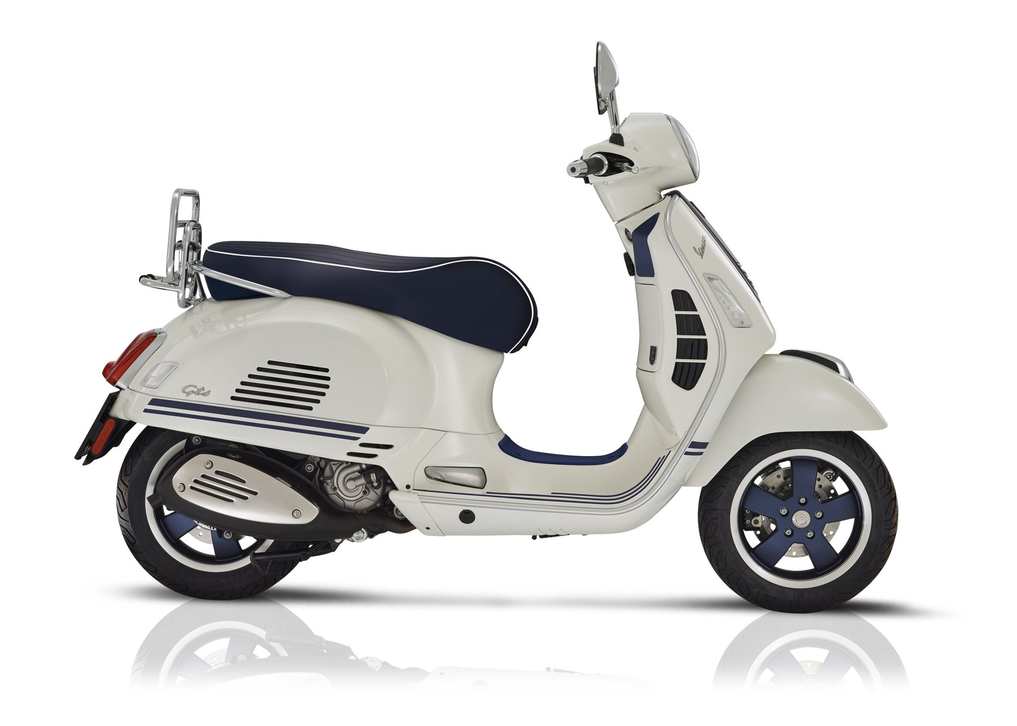 Vespa GTS 125ie Super Tech