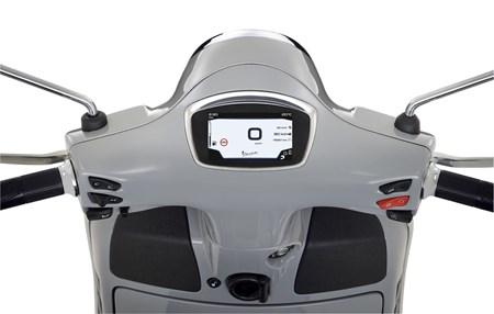 GTS 300 hpe Super Tech