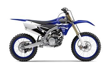 Yamaha MODELLE Yamaha YZ 250F