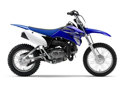 Yamaha TT R110E