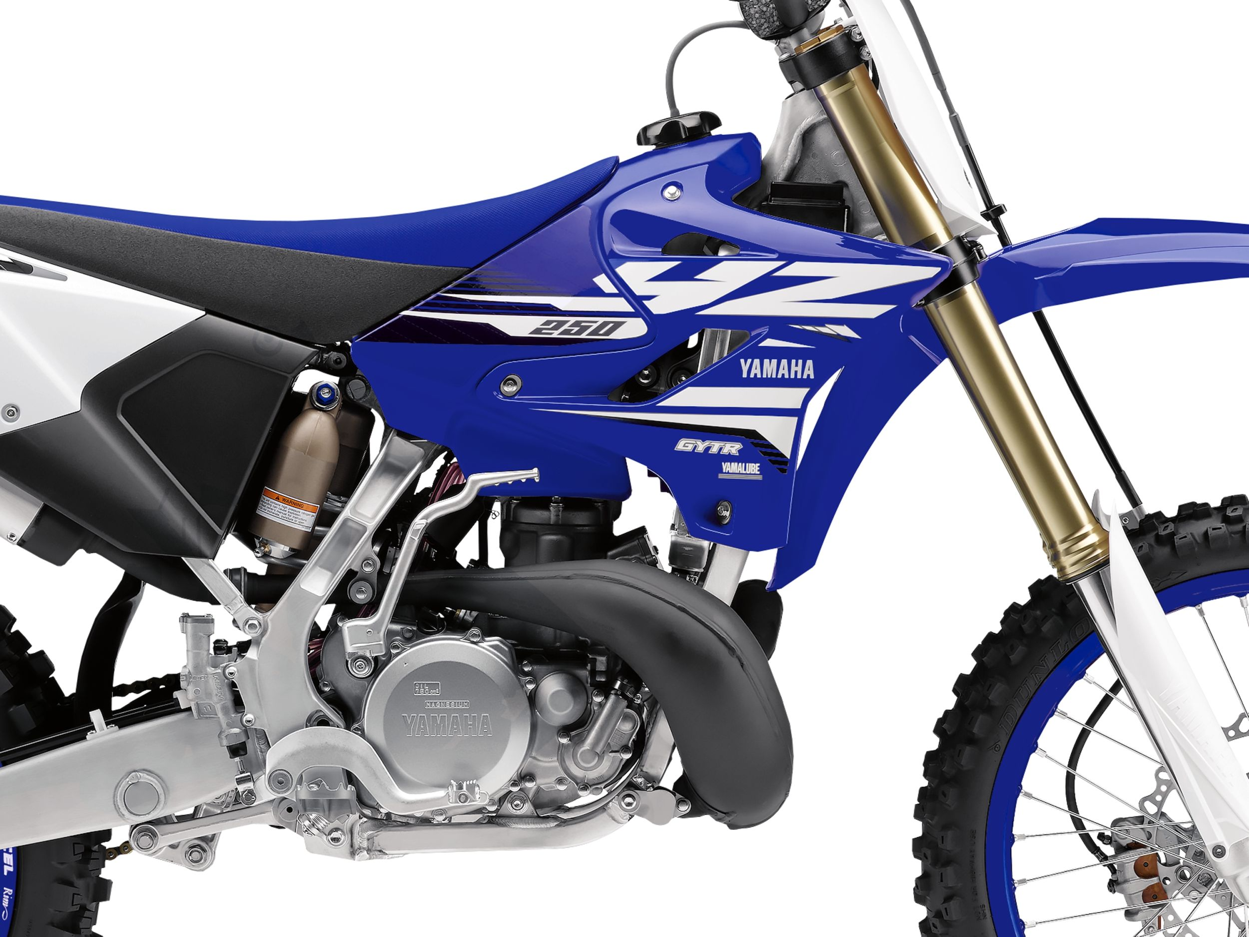 Yamaha YZF-R6 - Alle technischen Daten zum Modell YZF-R6