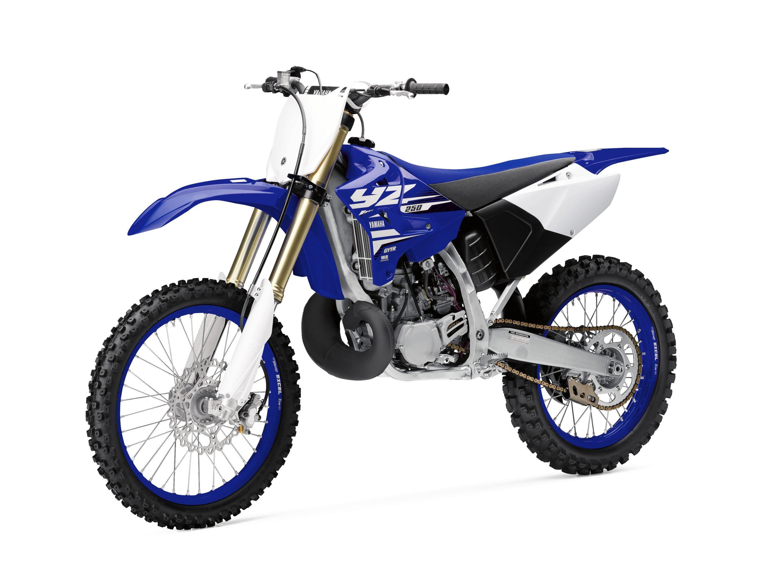 Gebrauchte und neue Yamaha YZ 250 LC Motorräder kaufen