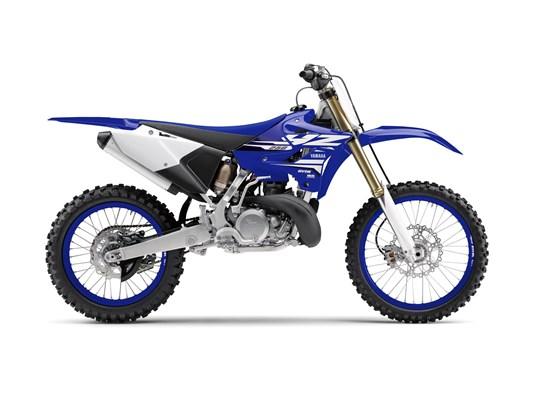 Yamaha YZ 250 LC