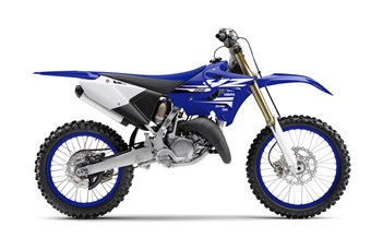 Yamaha MODELLE Yamaha YZ 125 LC