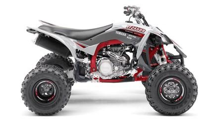 Yamaha YFZ 450 R