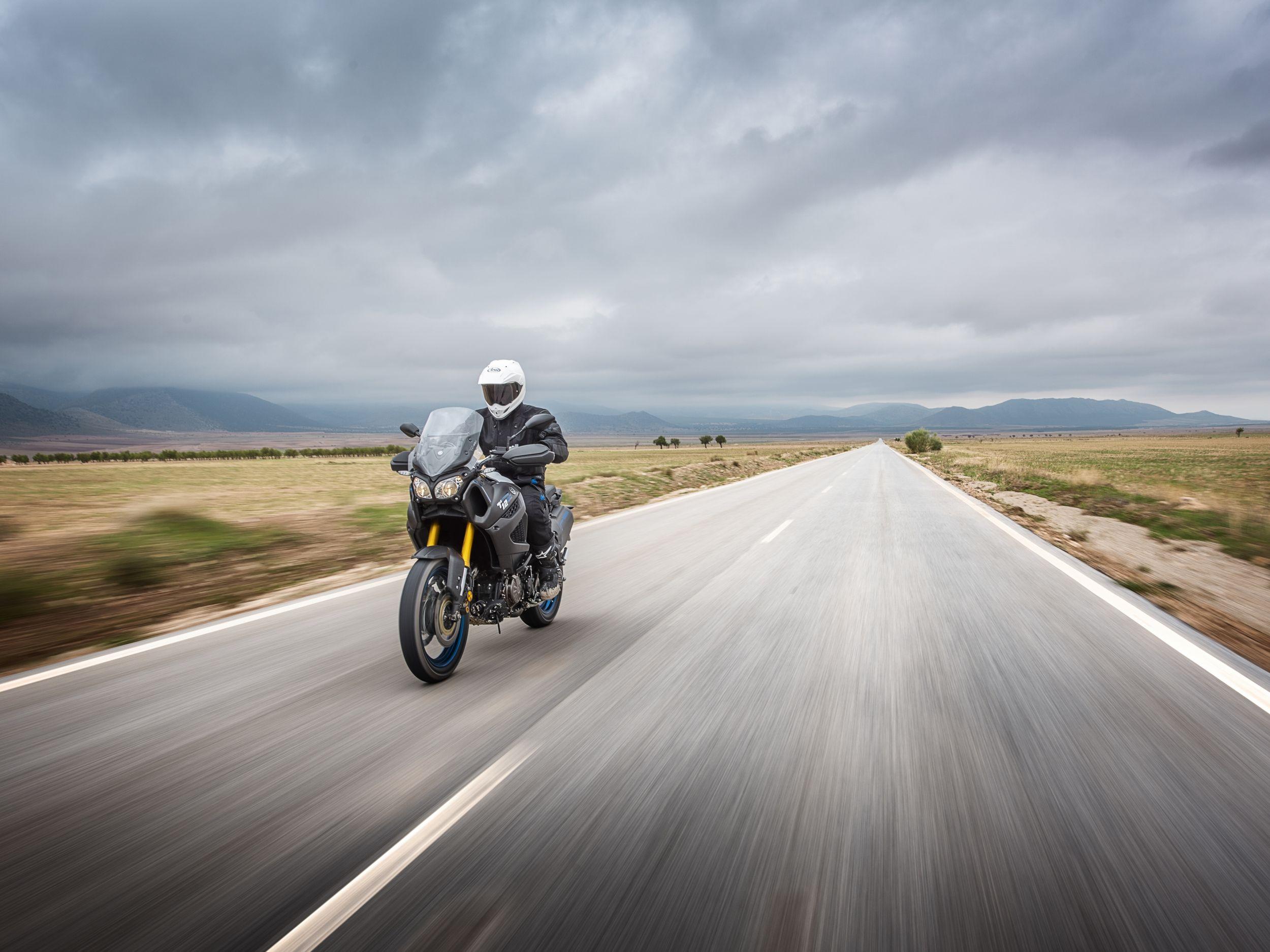 Yamaha XT 1200 Z Super Ténéré ABS