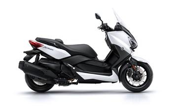 Yamaha MODELLE Yamaha X-MAX 400