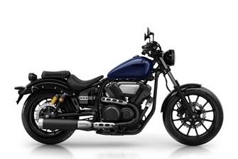 Yamaha XV 950 R