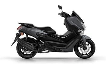 Yamaha MODELLE Yamaha NMAX 125