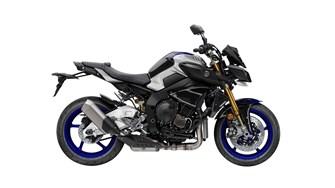 Yamaha MT-10 SP