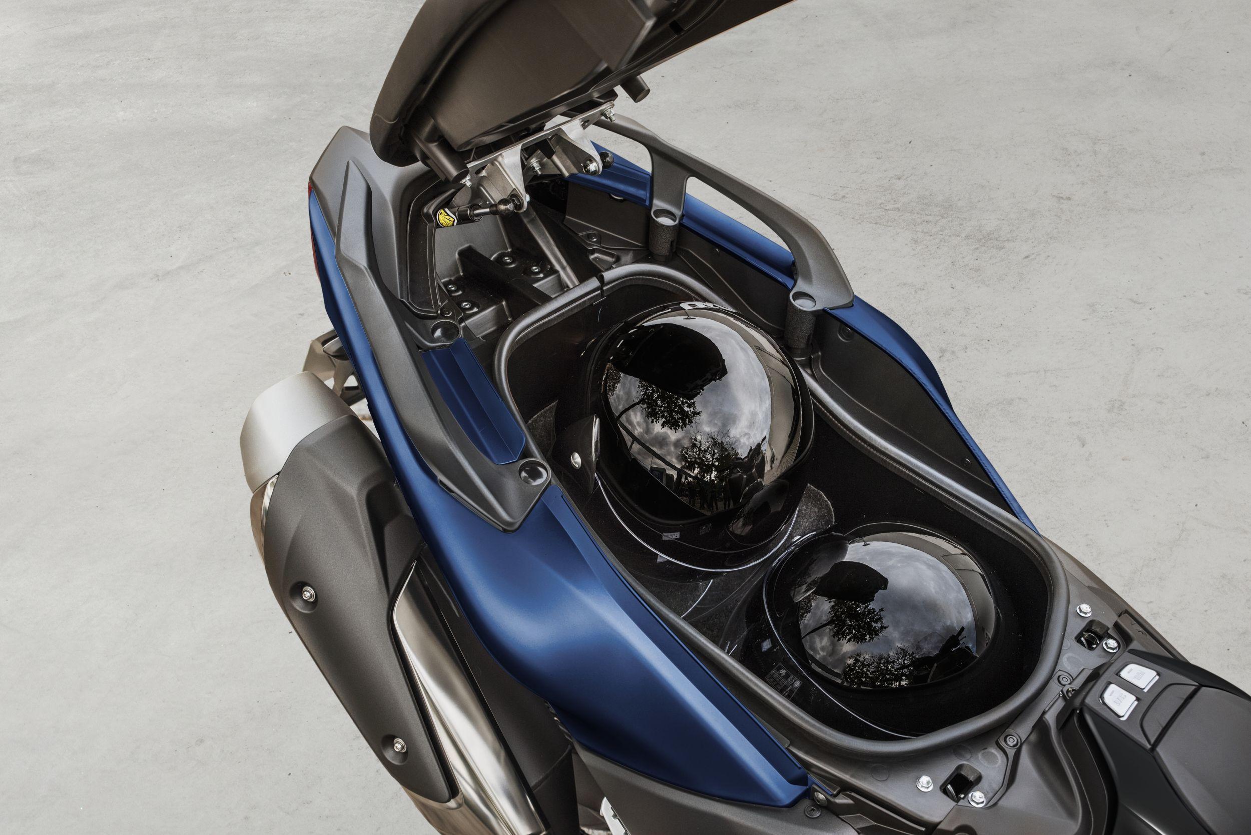 Motorrad Occasion Yamaha TMAX SX kaufen