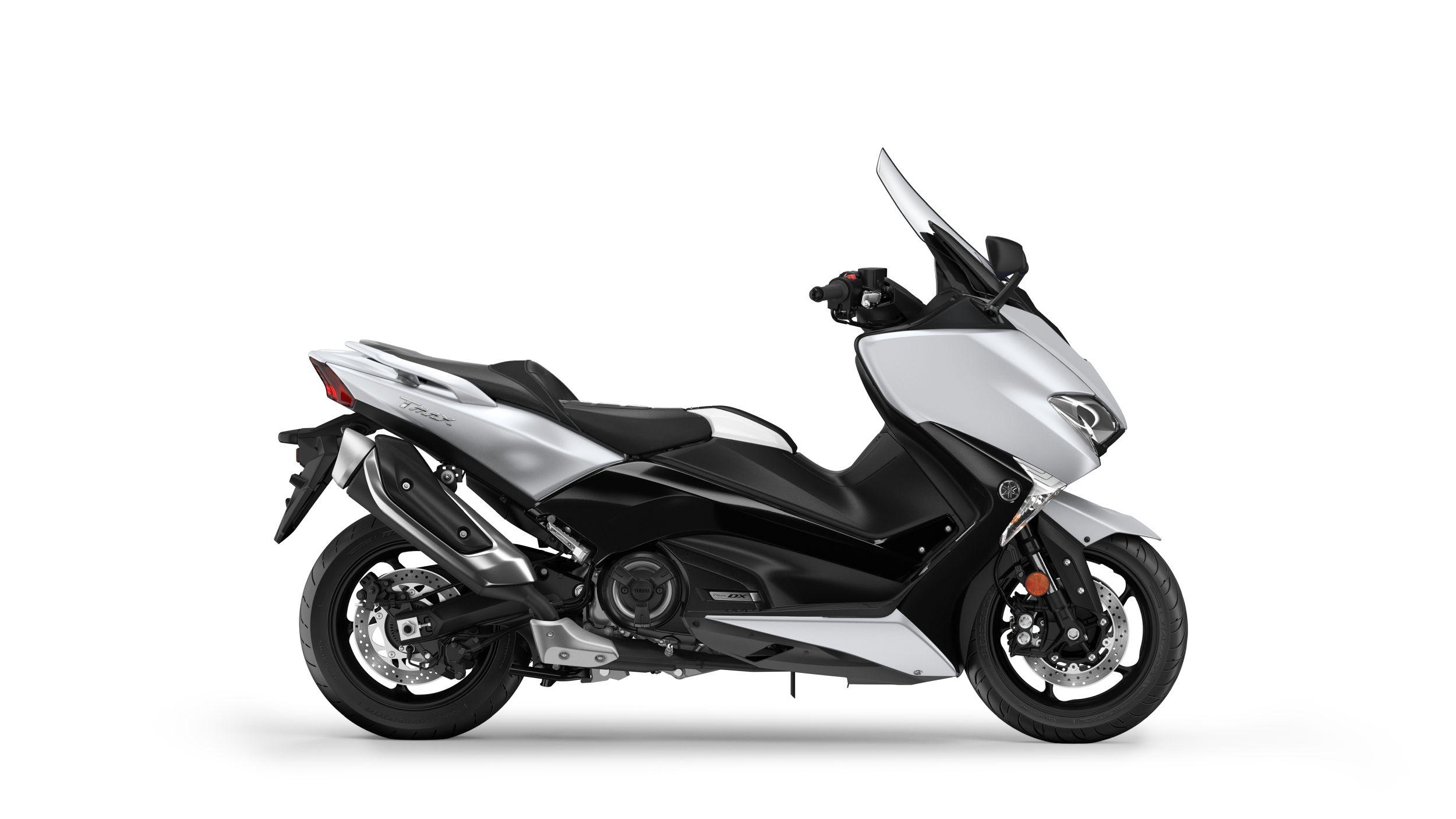 Gebrauchte Und Neue Yamaha Tmax Dx Motorräder Kaufen