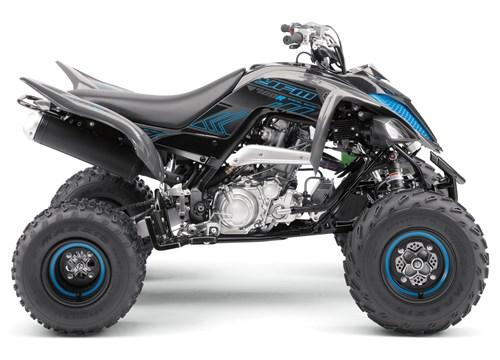 Yamaha YFM700R Special Edition