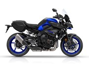 Yamaha MT-10 Tourer Edition 2019