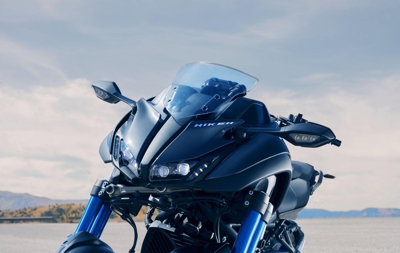 Arch Motorcycles kündigt ein Update der KRGT-1 an   RWN