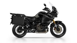Yamaha XT 1200 ZE Super Ténéré Raid Edition