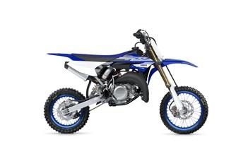 Yamaha MODELLE Yamaha YZ65